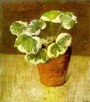 Detail 'Plantje'
