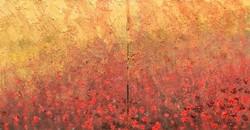 Bleeding Poppies 1 2-luik