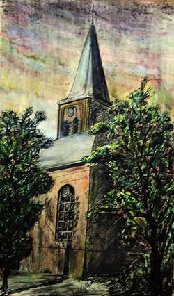 NH Kerk Heerenveen