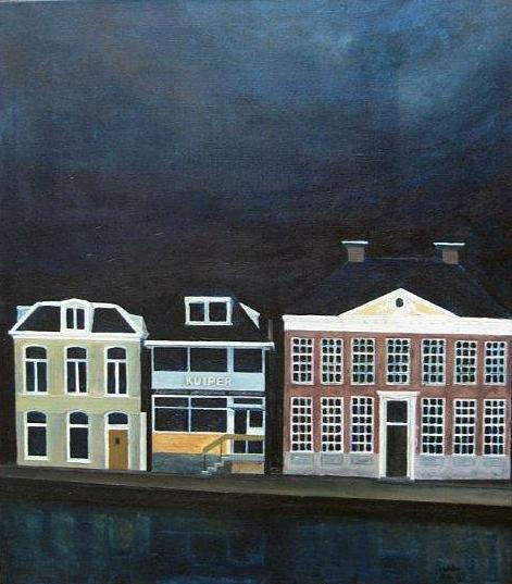 Kuiper Verzekeringen, Heerenveen