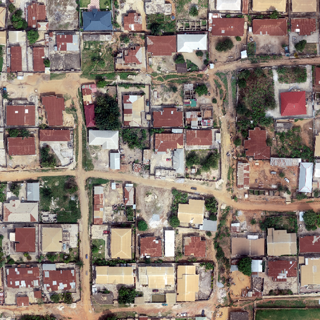 UAV ( Drone) Photogrammetry and GIS for Property Tax  Base Assessment