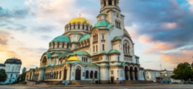 סופיה בולגריה 1