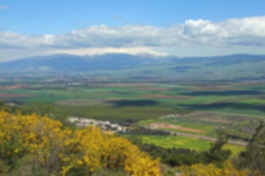 הרי הגולן צפון ישראל