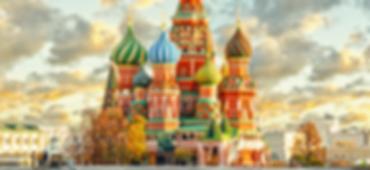 מוסקבה רוסיה 2