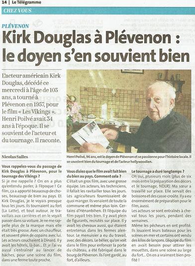 article de presse 2021 vikings kirk douglas château de la roche goyon Fort La Latte copie.jpeg