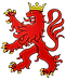 blason goyon matigon lion transparent.pn