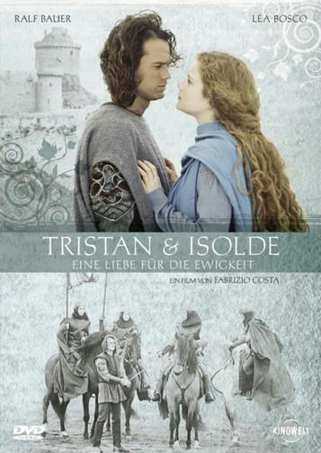 Le coeur et l'épée dvd
