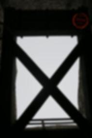 contrepoids du pont levis fort la latte roche goyon