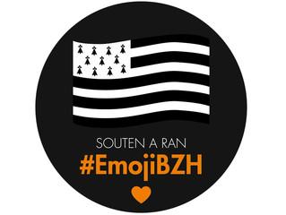 LE CHÂTEAU DE LA ROCHE GOYON SOUTIENT L'OPÉRATION #EMOJIBZH !