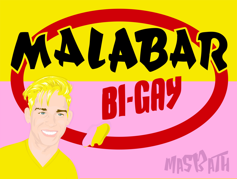 MALABAR GAY BI-01-01