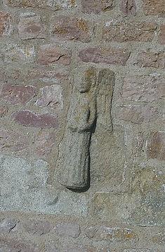 ange saint mathieu du fort la latte roche goyon