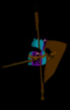 chevalier Goyon De triac