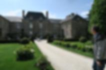 chateau de la Ballue