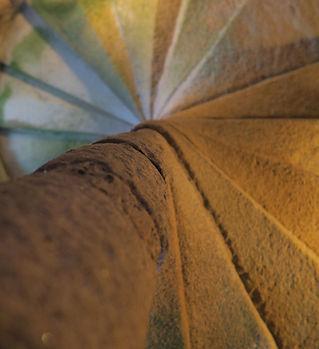 donjon_fort_la_latte_intérieur_meubles_fenetres_escalier colimacion chateau de la roche goyon