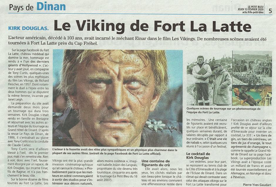 article de presse 2021 vikings au chateau de la roche goyon fort la latte - .jpg