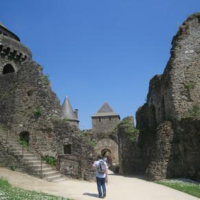 visite du chateau de Fougeres le 6 mai 201814.JPG