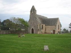 la chapelle du Vieux Bourg