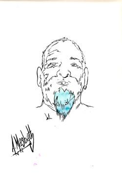Barbe Bleu