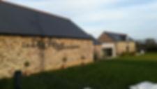 La droséra La roche Goyon Fort La Latte