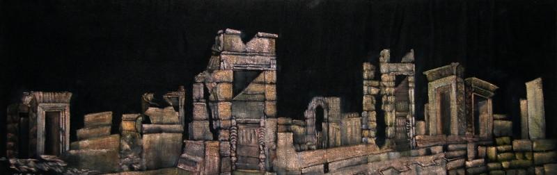 Palace of Darius