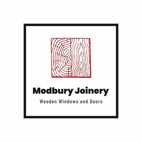 Modbury Joinery Logo