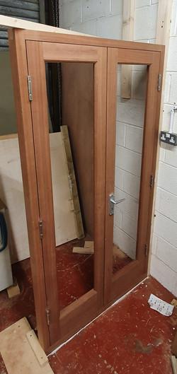 Bespoke French Doors