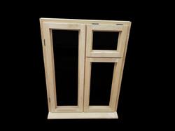 Stormproof Window