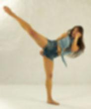 Huicong Liu China Spirit UK Shaolin Martail Arts