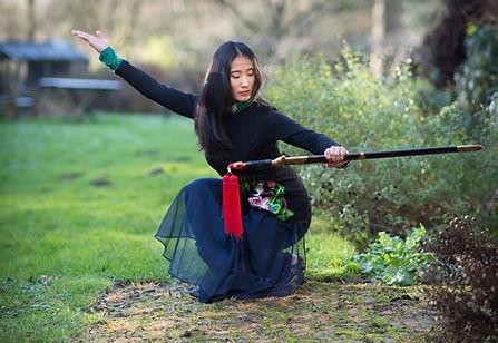 China Spirit UK Shaolin Martial Arts