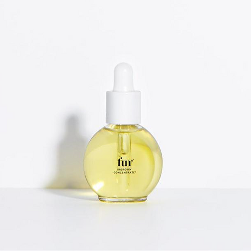 Fur Oil Ingrown Concentrate