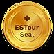 Selo-ESTOUR-Seal.png