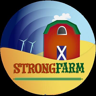 Strong Farm program brand