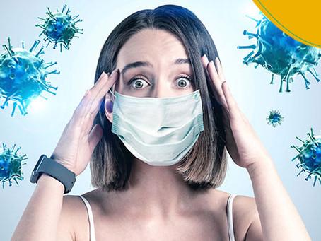 Pandemia gera estresse prolongado e afeta o sistema imunológico