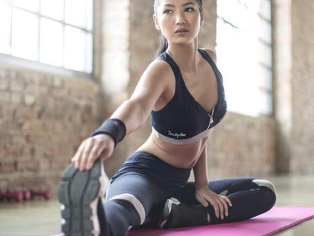 A importância da atividade física alinhada a alimentação saudável