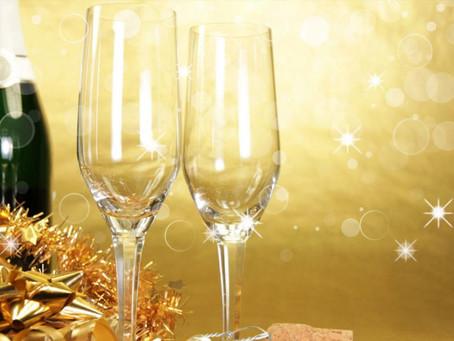 Dicas para não engordar nas comemorações de fim de ano
