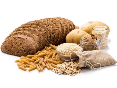 A importância do carboidrato para saúde