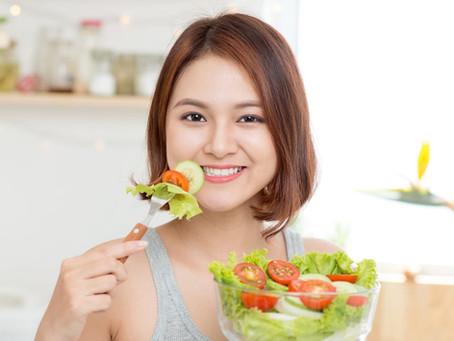 A Importância Da Alimentação Saudável Na Saúde Do Indivíduo