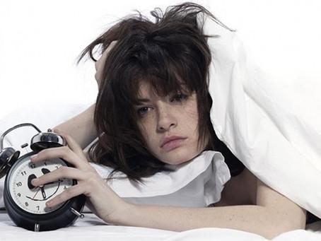 Como o cérebro reage a uma noite mal dormida