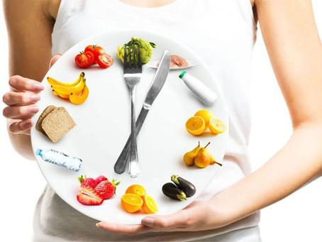 Como começar a Dieta em 2020