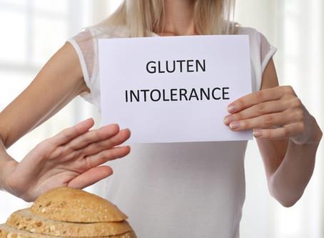 Como saber se você tem intolerância ao glúten?