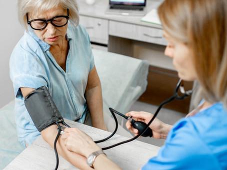 Como podemos prevenir a Hipertensão