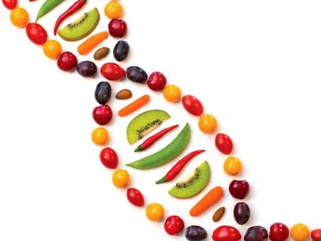 Entendendo a nutrigenômica na determinação da melhor forma de dieta