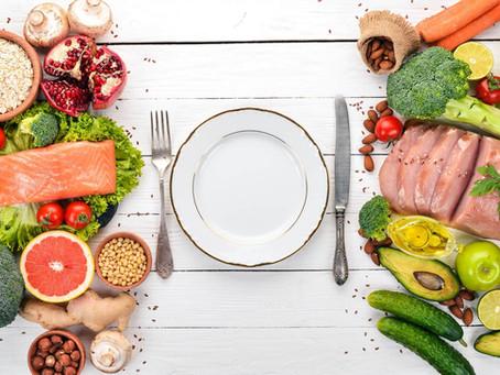 Dicas para uma alimentação ideal