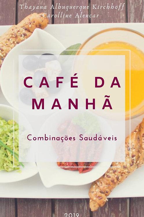 E-book Café da Manhã