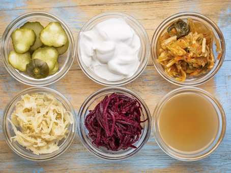 Como os probióticos podem auxiliar no trato intestinal