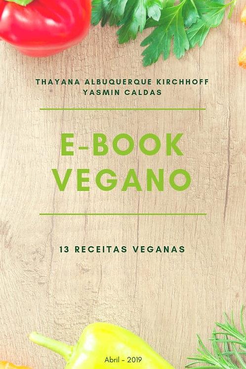 E-book Vegano