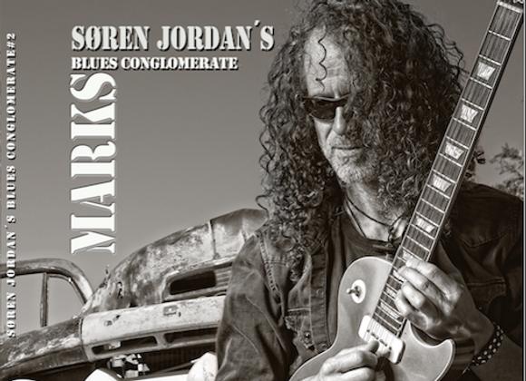 "CD Sören Jordan ""Marks"""