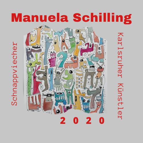 Manuela Schilling