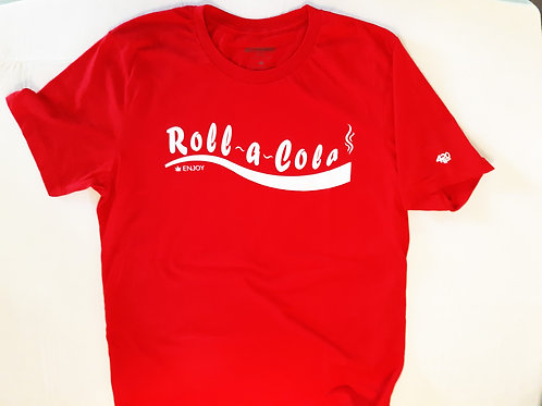Roll-a-Cola