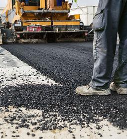 costruzioni strade roma